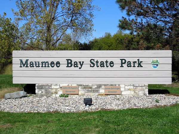 Maumee Bay SP, OH (1)