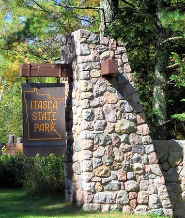 Itasca SP, Park Rapids, MN (3)