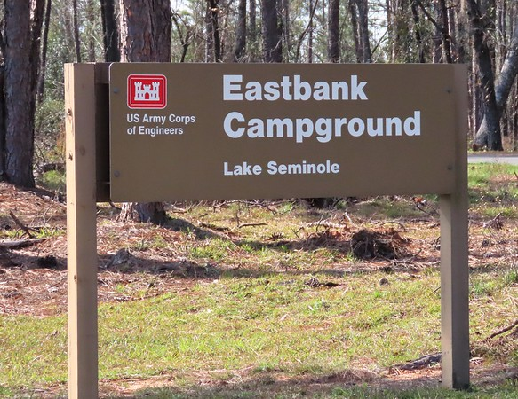 Lake Seminole, Eastbank Cpgr , GA (2)