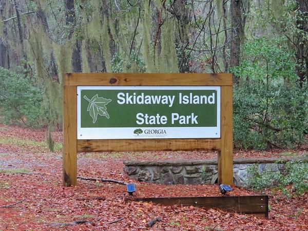 Skidaway Island SP, Savannah, GA (1)