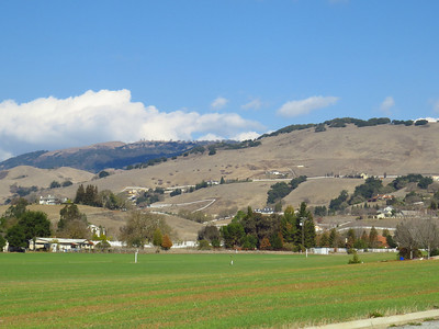 Traveling to Coyote Lake-Harvey Bear Ranch, California (1)