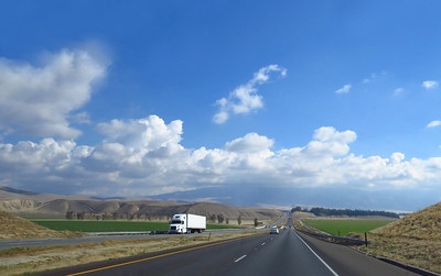 Traveling to Barstow, California (22)