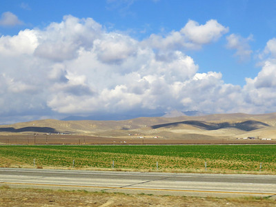 Traveling to Barstow, California (13)