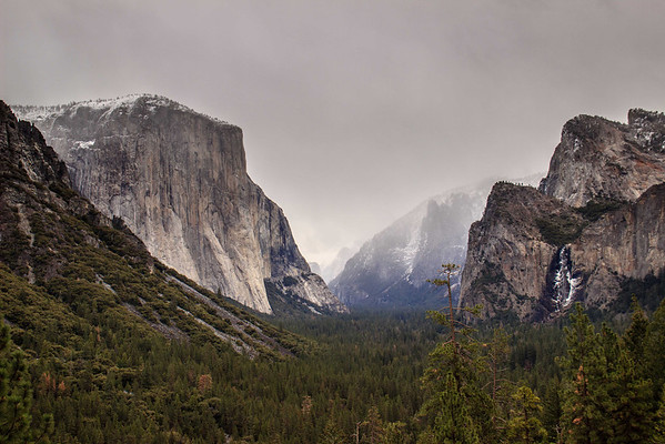 Yosemite National Park, California (Feb  9) (14)