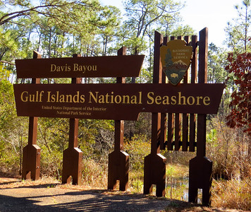 Gulf Islands National Seashore, Ocean Springs, MS (2)