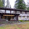Longmire Administration Building (Mt  Rainier NP, WA