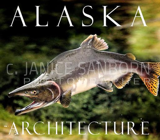 Alaska Architecture