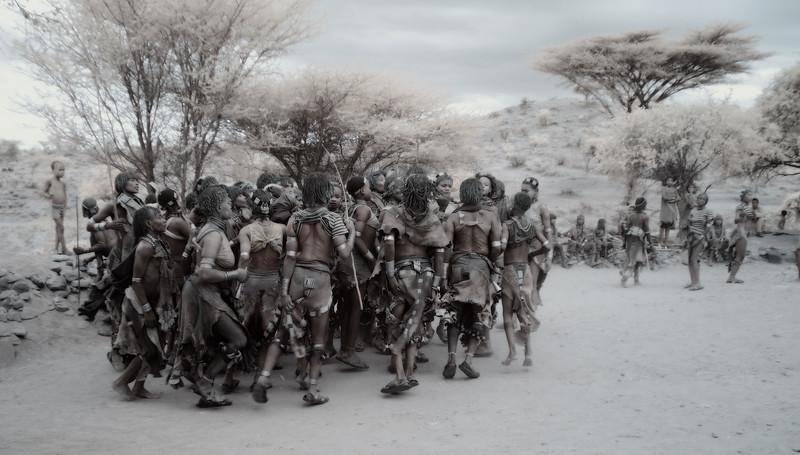 Southern Omo Valley, Ethiopia
