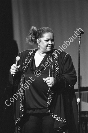 04-Etta James-Great Woods-6-24-90