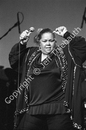02-Etta James-Great Woods-6-24-90