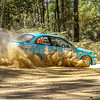 Eureka Rally - Cams Australian Rally Championships