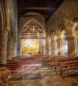 Église Saint-Jacques de Perros-Guirec