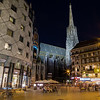 Stephansdom and Stephansplatz Vienna