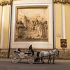 Fiakers in Vienna