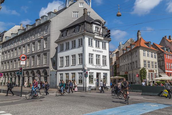 Copenhagen Amber Museum and Shop