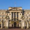 Buckingham Palace Front Gates