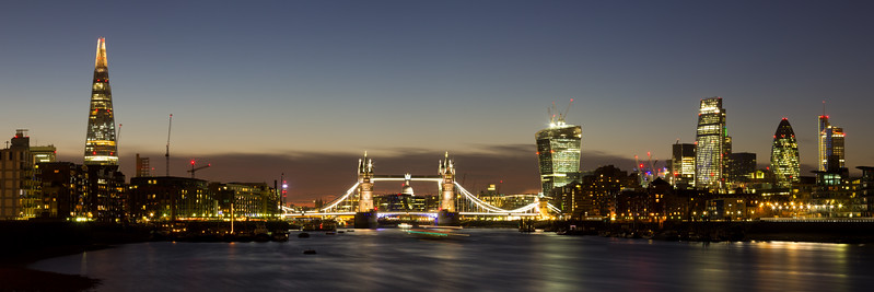 London City Panoramic