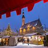 Raekoja plats, Old Town Hall Square, Tallinn