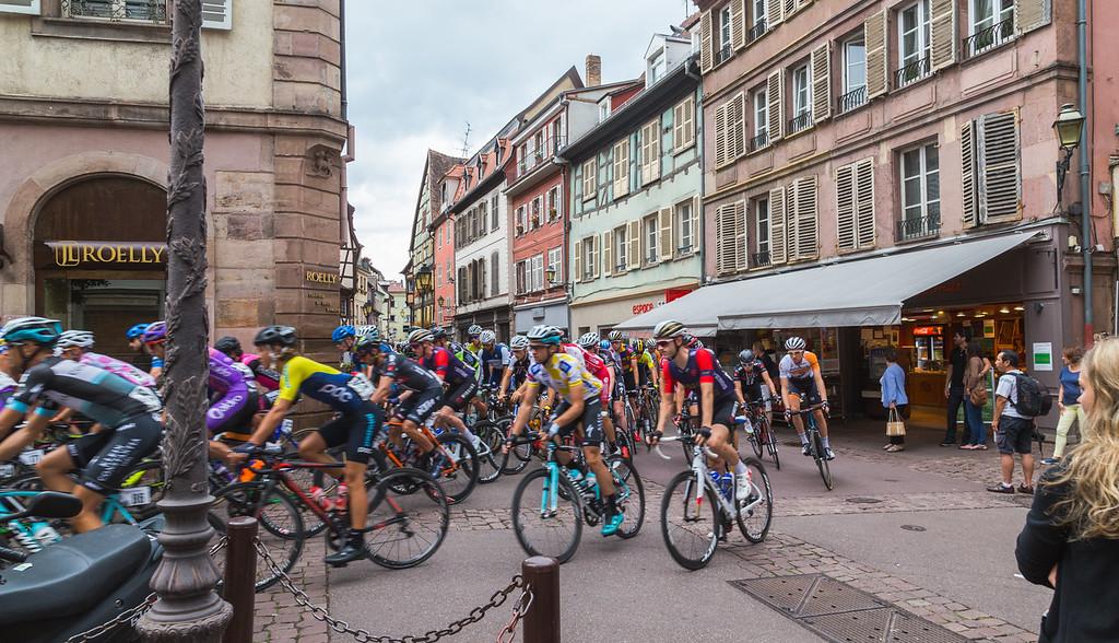 Tour d'Alsace 2016