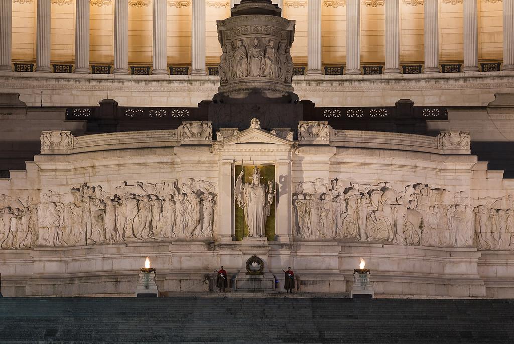 Altare della Patria (Altar of the Fatherland)