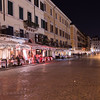 Restaurants at Piazza Navona in Rome