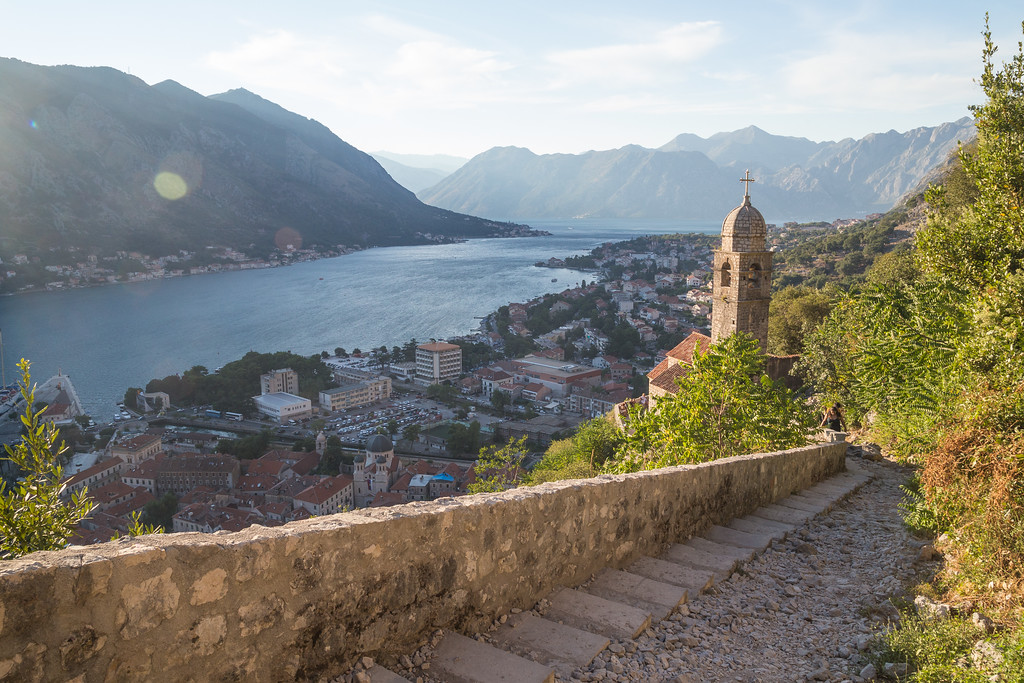 Church of Our Lady of Remedy and Kotor