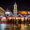 Bratislava Christmas Market