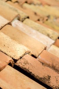 Details, Roof Tiles