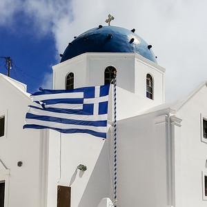 Anastasi Orthodox Church