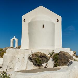 Panagia (Virgin) Orthodox Church