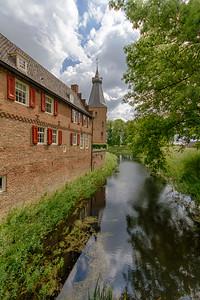 Doorwerth Castle, Oosterbeek, NL