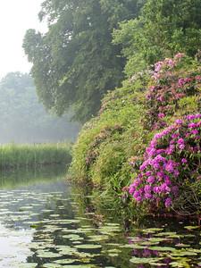 Gardens, Kasteel de Schaffelaar, Barneveld, NL