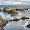 Arnarstapi Sea Stacks