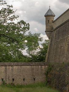 Fort Thungen Museum, Luxembourg City