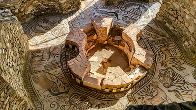 Ancient Roman Tiles