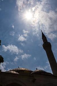 Mustafa Pasha's Mosque