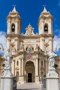 Zabbar Parish Church