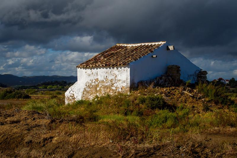 Farm house, Tavira, Algarve