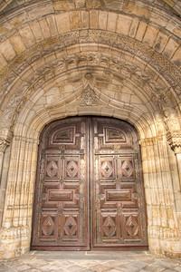 Cathedral, Braga, Portugal