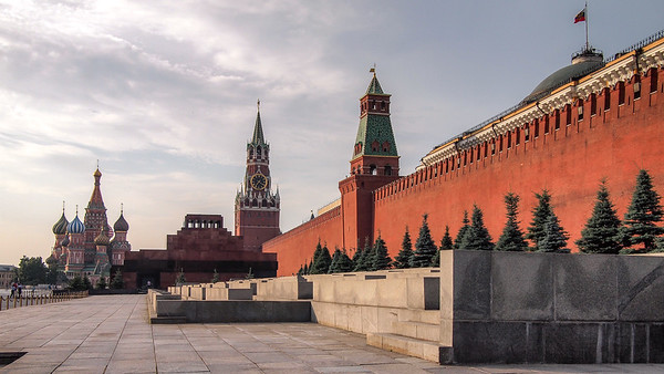 Moscow-5