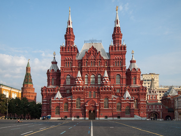 Moscow-7