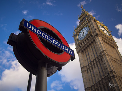 The Tube and the Tower