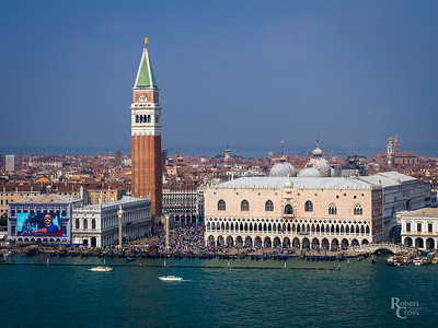 Above San Marco