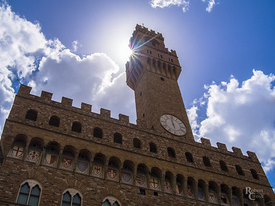 The Beacon of Florence