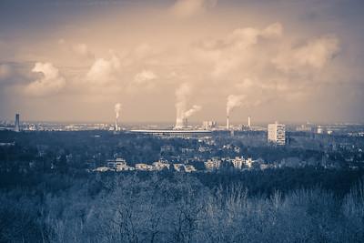 Kraftwerk Reuter West