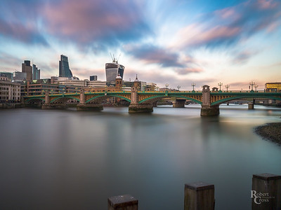 Thames Tranquility