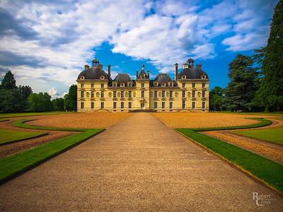 The Golden Château