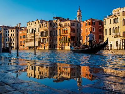 Venetian Color & Light
