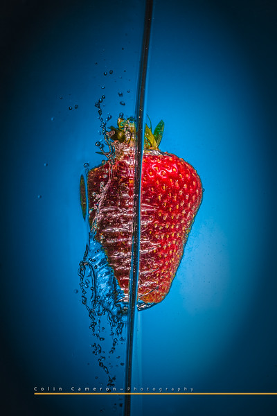 Strawberry Splash 2