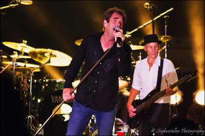 Stephaniellen Photography, Tampa Florida Huey Lewis and the News